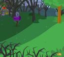 Bosque Embrujado