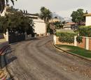 Ace Jones Drive