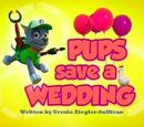 Pups Save a Wedding/Images