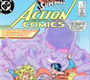Action Comics Vol 1 555