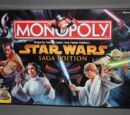 Star Wars Complete Saga Edition