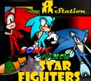 Sonic Fanon Fighters