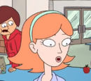 Jessica(Rick and Morty)