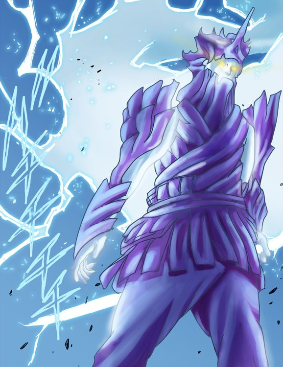 Image - Tailed Beast Susanoo.png - Superpower Wiki