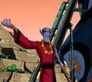 Ben 10: Omniverse Season 7 Episodes