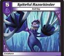 Spiteful Razorkinder