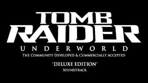 """""""God Of Thunder"""" ('Tomb Raider Underworld' Soundtrack) by Colin O'Malley Troels Folmann DR"""