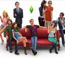 Rasy w The Sims