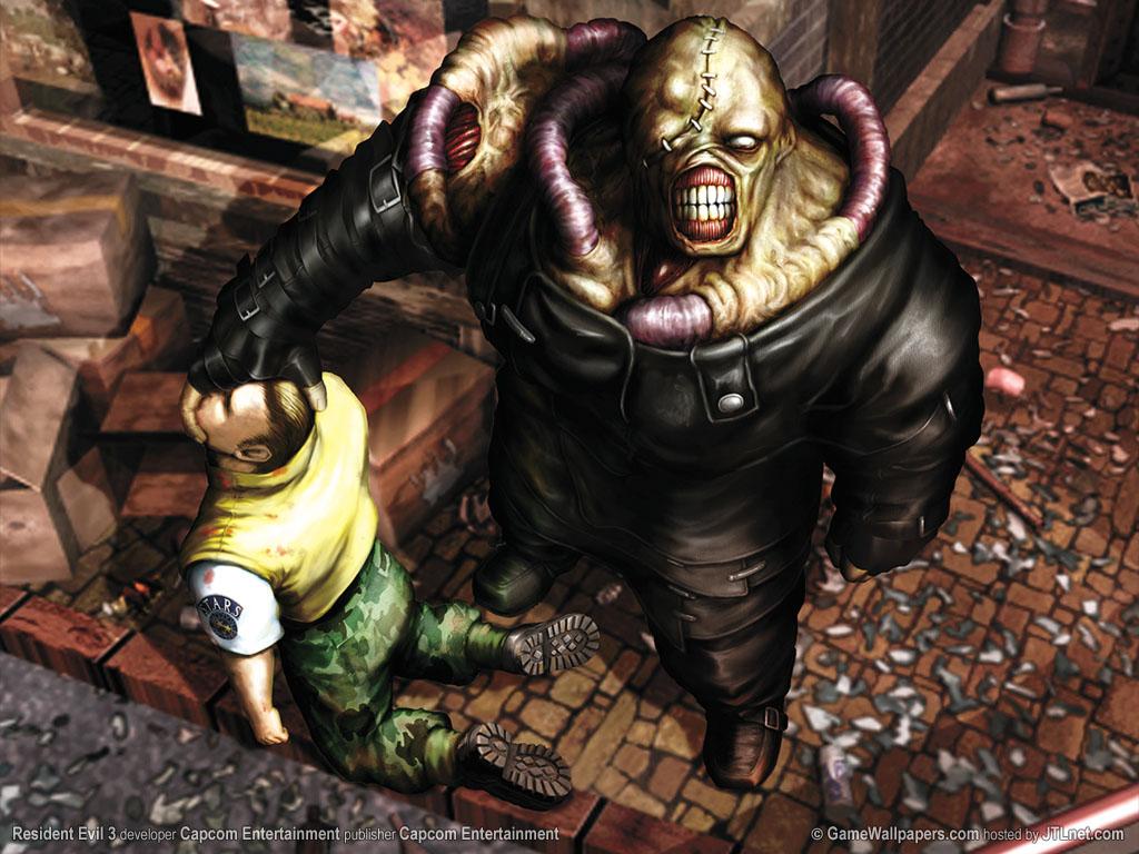 Resident Evil 3: Nemesis - Resident Evil Wiki