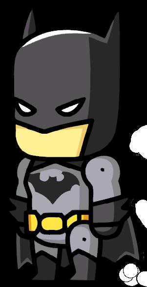 Batman Scribblenauts Wiki
