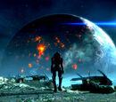 Remnant Wars