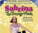 ARCHIE COMICS: Sabrina the Teenage Witch (film)