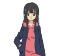 Yuzuki Kurebayashi