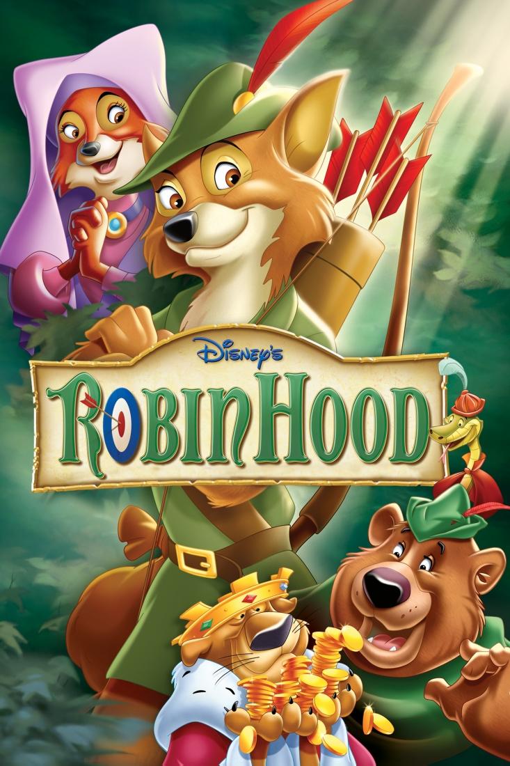 robin hood - photo #47