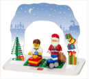 850939 Santa Set