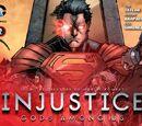 Injustice: Gods Among Us Vol 1 2 (Digital)