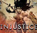 Injustice: Gods Among Us Vol 1 8 (Digital)