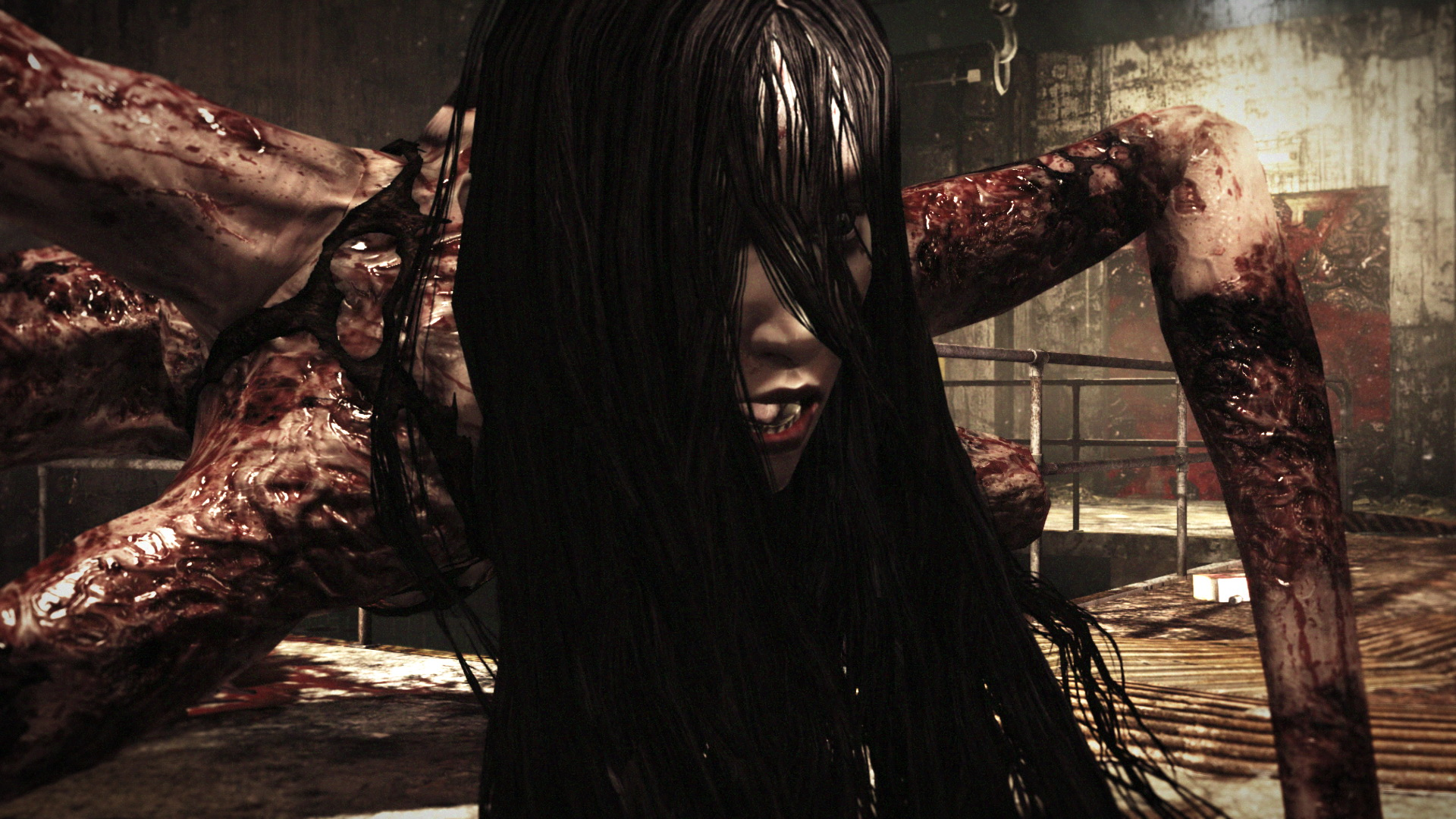 The Evil Within Walkthrough and Guide - Survival Tips ...