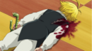 Meliodas collapsing from his wound2.png