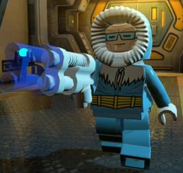 fixed : easily collect lots of studs in LEGO Batman 3