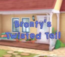 Bronty's Twisted Tail