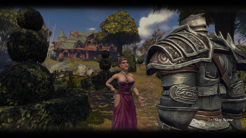 Darkwood Bordello - The Fable Wiki - Fable, Fable 2, Fable ...