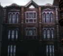 Radcliffe's home