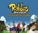 Inwazja Kórlików: Interaktywne Show TV (Rabbids Invasion: Interactive TV Show)