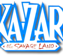 Ka-Zar of the Savage Land Vol 1