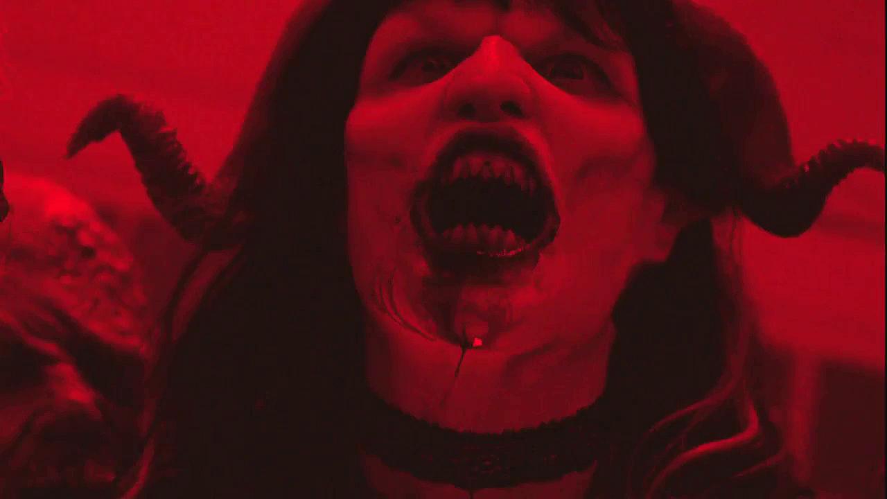Female Demons (Night of the Demons) - EvilBabes Wiki  Female Demons (...