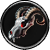 Demon Skull Task Icon