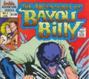 Adventures of Bayou Billy Vol 1 3