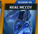 Real McCoy (Season VII)