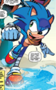 Sonic the Hedgehog (Sonic Boom) Archie Comics.png