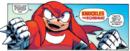 Knuckles the Echidna (Sonic Boom) Archie Comics.png