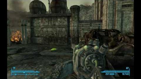 Fallout 3 - Wackelpuppen Guide Feilschen