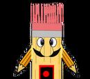 Pencilgee