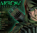 Arrow: Season 2.5 Vol 1 (Digital)