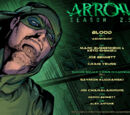 Arrow: Season 2.5 Vol 1 4 (Digital)
