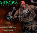 Arrow: Season 2.5 Vol 1 5 (Digital)