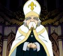 Archevêque de Zentopia