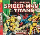 Super Spider-Man and the Titans Vol 1 212