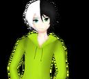 Kasumi Matt