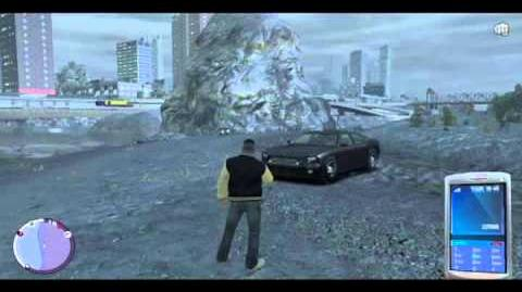 GTA IV Pager Ringtone (no background noise)