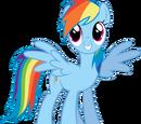 Ponys oficiales