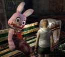 Robbie the Rabbit