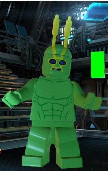 Ambush Bug Brickipedia The Lego Wiki