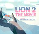 El León 2, La Película