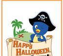 Happy Halloween, Matey!