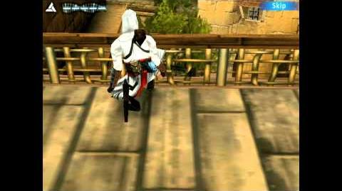 Assassin's Creed Altaïr's Chronicles HD - iPad - Trailer